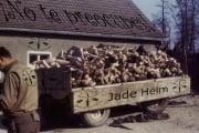 Jade Helm - bloqueo militar en contra de los testigos de Dios