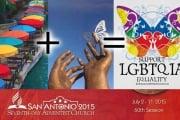 Intento de violación frustrado en Sodoma: Iglesia LGBTQIASD cegada por cuatro ángeles (Gén. 19)