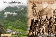 En el solsticio, el papa visita a los valdenses, y ¡después a Paraguay!