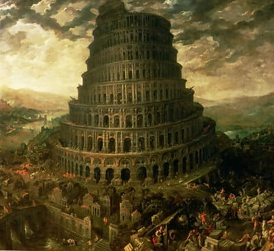 Tower of Babel